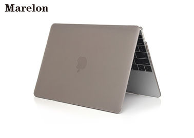 China Anti Scratch Mac Air Case / Crystal Cover Case Grade A With 11 Colors supplier