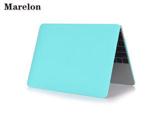 China Matte Mac Air Case Cover Candy Color PC Shell Advanced Materials With Retina Display supplier