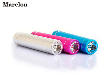 China LED Light USB Power Bank Polymer Lithium Battery For Mobile Phone Charging supplier