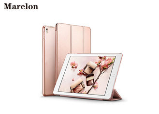China Colourful Luxury Leather Smart Case Cover Shockproof For IPad Pro10.5 supplier