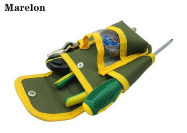 China Mechanic Electrician Tool Bag Pouch Holder Pack Belt For Construction supplier