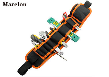 China Multifunction Maintenance Electrician Tool Bag With Water Resistant Canvas supplier