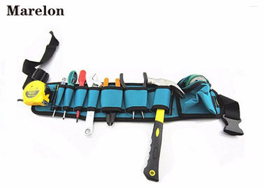 Durable Electronic Tool Bag Set , Eco Friendly Waist Belt Bag Kit High Strength