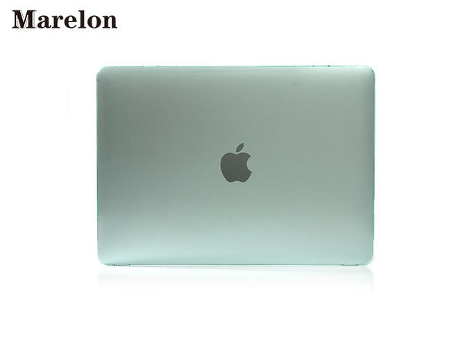 Anti Scratch Mac Air Case / Crystal Cover Case Grade A With 11 Colors