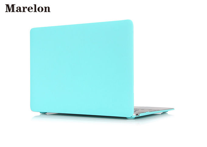 Matte Mac Air Case Cover Candy Color PC Shell Advanced Materials With Retina Display